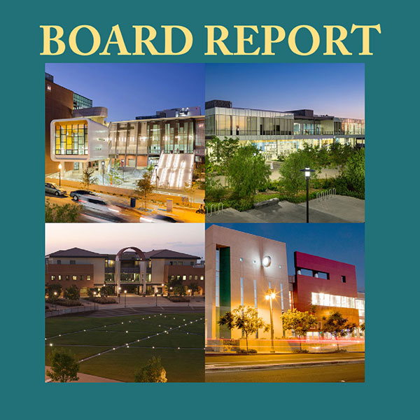 Board Report: April 8, 2021 Featured Image