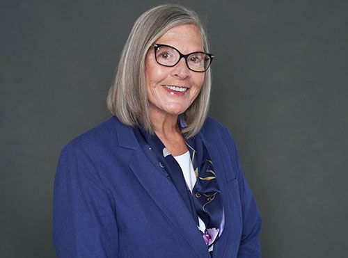 Kay Faulconer Boger named Interim President of the San Diego College of Continuing Education Featured Image