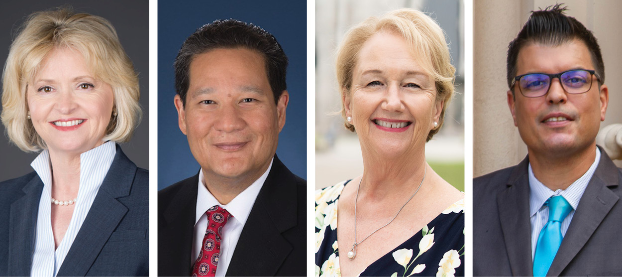 Public forums set for finalists in chancellor's search at the SDCCD Featured Image