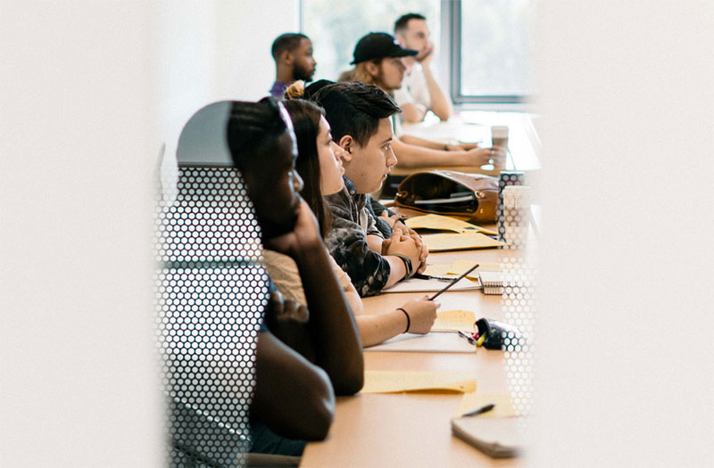 Fall classes begin Aug. 23 Featured Image