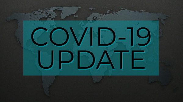 COVID-19 Update - September 24, 2021 Featured Image