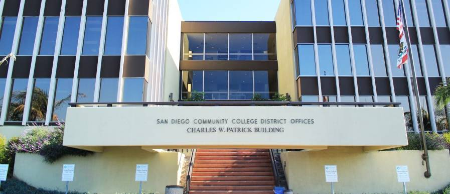 SDCCD seeks public input on redistricting process Featured Image