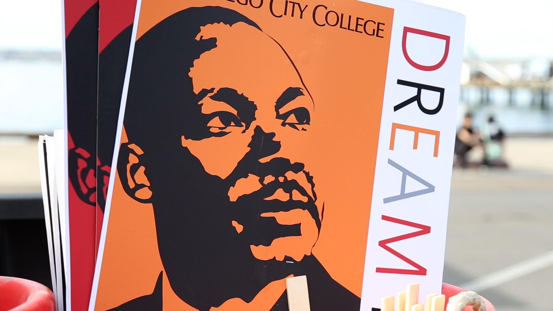 Celebrating MLK's Legacy, 2021