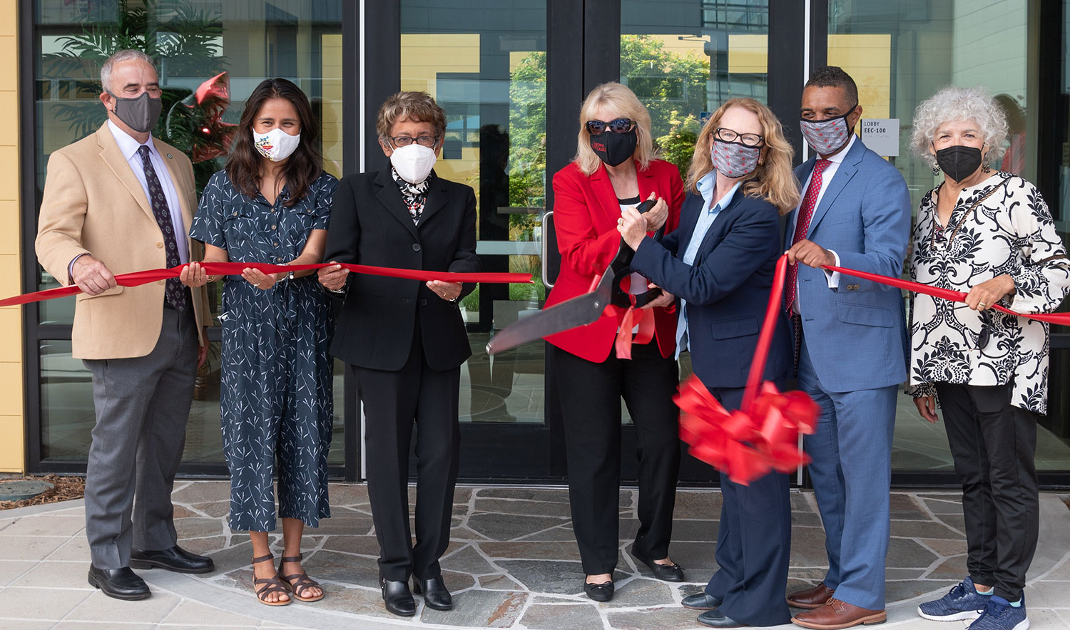Early Education Center opens at City College Featured Image
