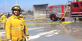Miramar College partners with Department of Forestry and Fire Protection Featured Image