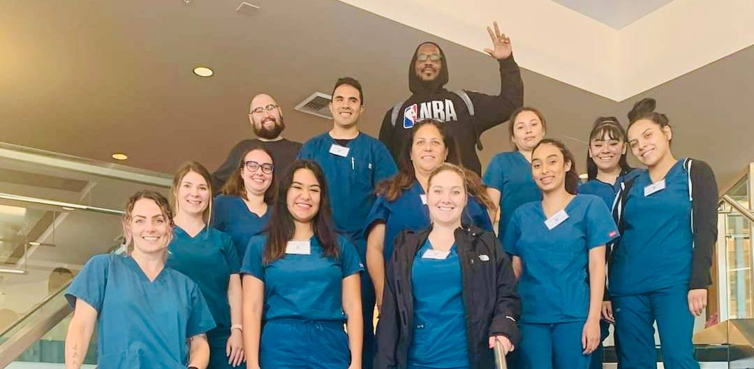 New graduates ready for healthcare careers amid COVID-19 impact Featured Image
