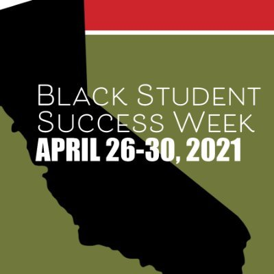 Black Student Success Week set for April 26-30 Featured Image