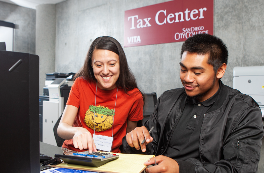 San Diego City College expands help for veterans with their taxes Featured Image