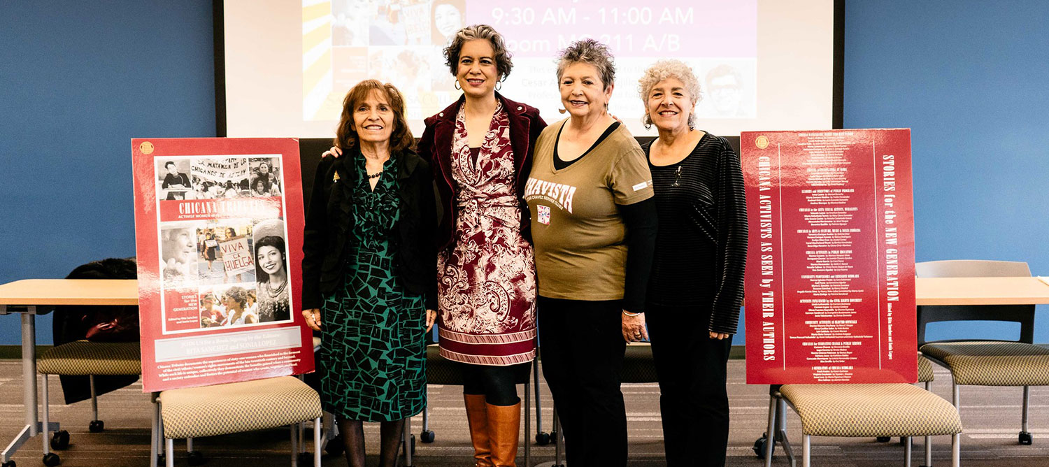 District celebrates Women's History Month Featured Image