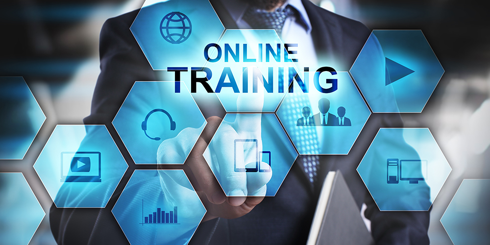Training for Online Students