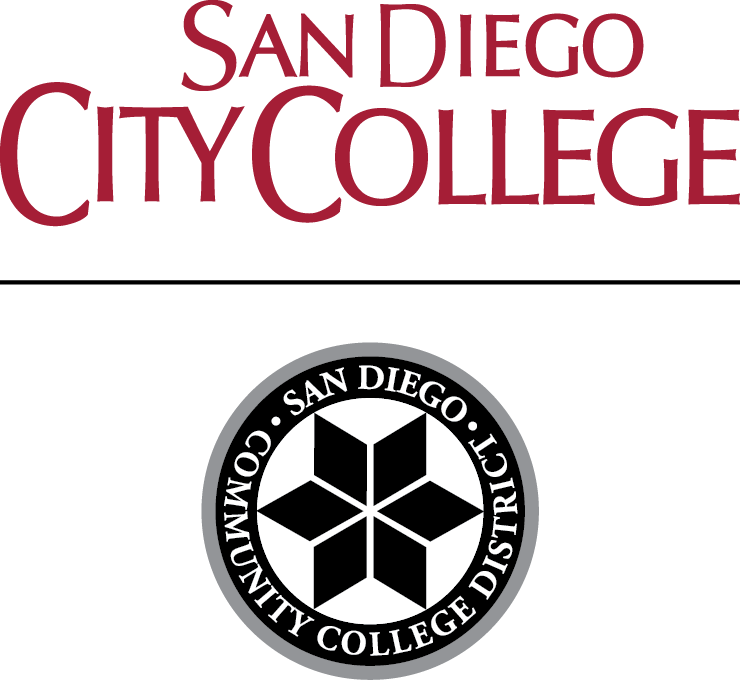logos san diego community college district