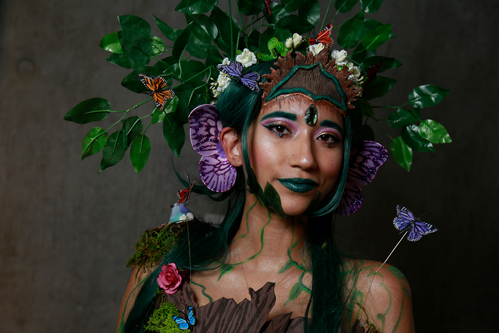 December 6th, 2018 - The Fantasy Fusion event at San Diego City College, organized by the Special Effects Makeup Class, showcases student's creativity and ...