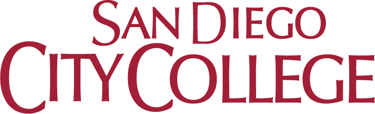 SD City College Logo