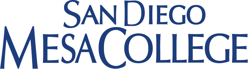 SD Mesa College Logo